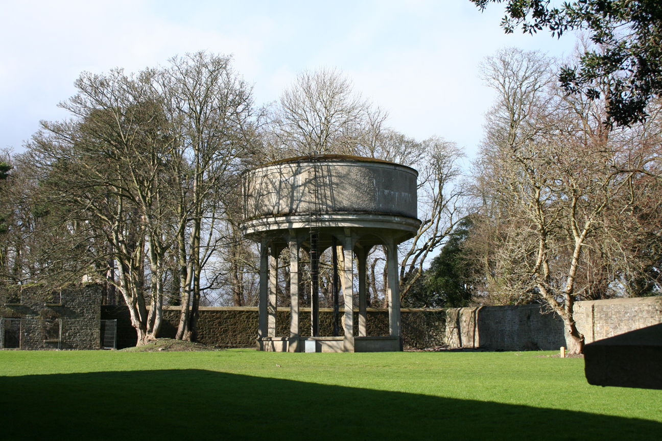 ashtown-demesne-water-tower